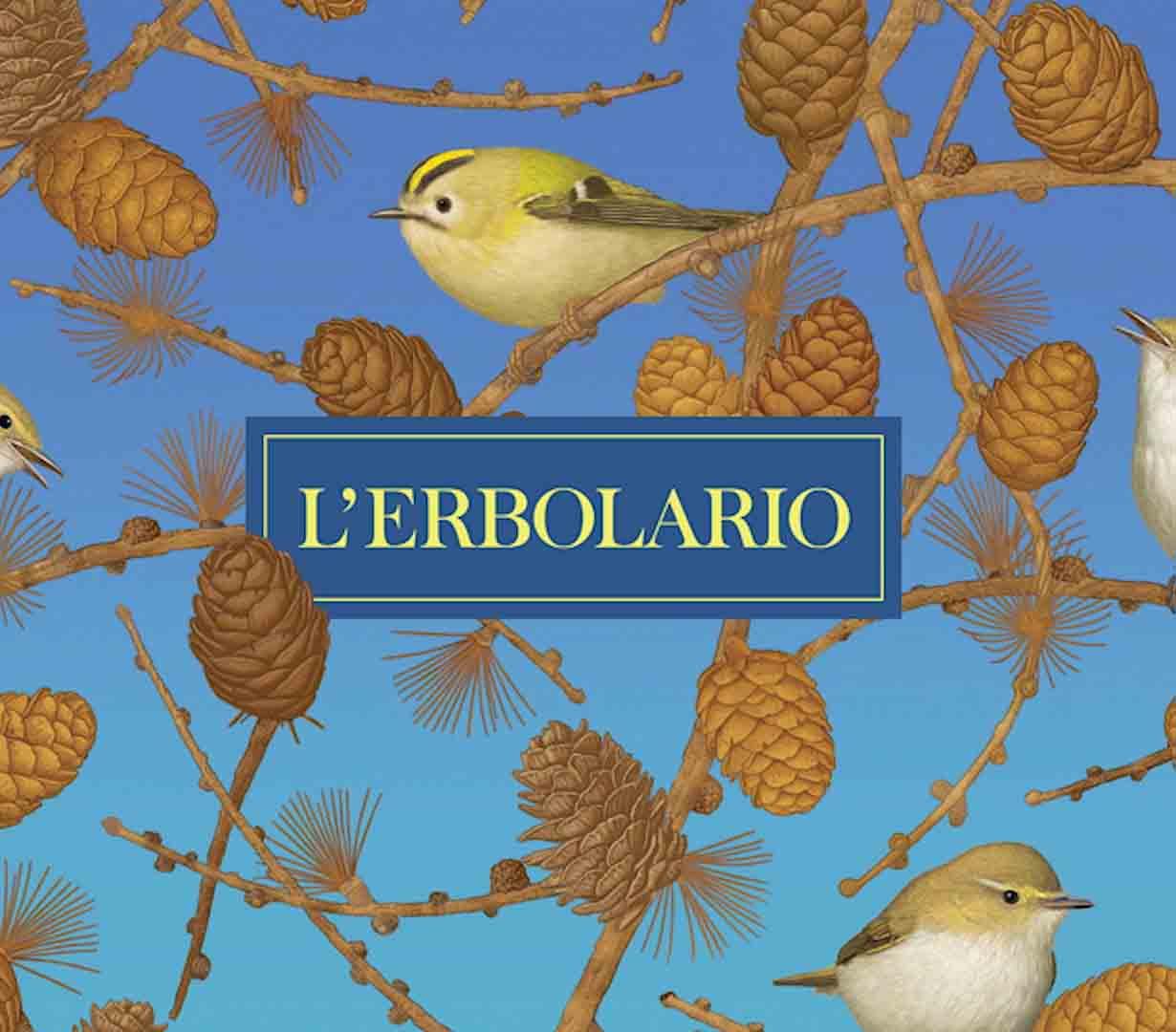 Erbolario_2019_cover